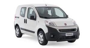 Our best value leasing deal for the  Fiorino 1.3 16V Multijet Active Crew Van Start Stop