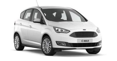 Our best value leasing deal for the  C-MAX 1.0 EcoBoost Zetec 5dr