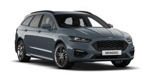 Our best value leasing deal for the  Mondeo Vignale 2.0 Hybrid 5dr Auto