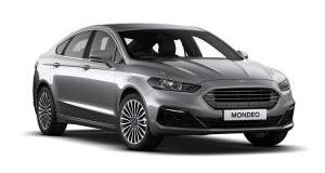 Our best value leasing deal for the  Mondeo 2.0 EcoBlue Zetec Edition 5dr