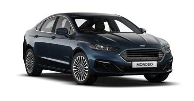 Our best value leasing deal for the  MONDEO 2.0 Hybrid Titanium Edition 4dr Auto