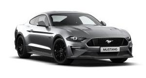 Our best value leasing deal for the  Mustang 5.0 V8 Bullitt 2dr