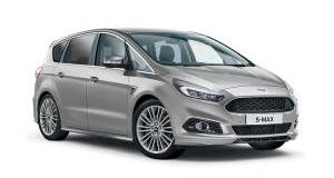 Our best value leasing deal for the  S-max Vignale 2.0 EcoBlue 190 5dr Auto