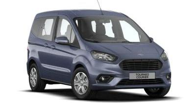 Our best value leasing deal for the  TOURNEO COURIER 1.5 TDCi Zetec 5dr [Start Stop]