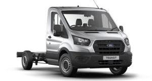 Our best value leasing deal for the  Transit 2.0 EcoBlue 130ps Chassis Cab