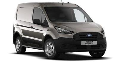 Our best value leasing deal for the  TRANSIT CONNECT 1.0 EcoBoost 100ps Leader Van