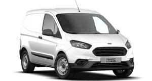 Our best value leasing deal for the  Transit Courier 1.0 EcoBoost Leader Van [6 Speed]