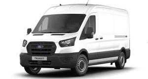 Our best value leasing deal for the  Transit 2.0 EcoBlue 105ps H3 Leader Van