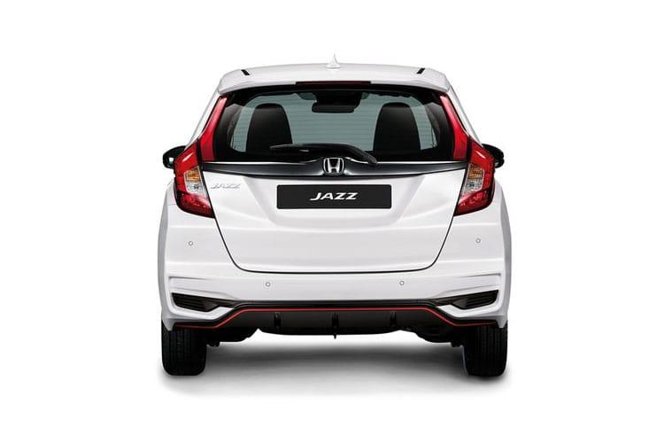Honda Jazz Hatchback 13 I Vtec Se Navi 5dr Cvt Leasing Rivervale