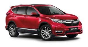 Our best value leasing deal for the  Cr-v 1.5 VTEC Turbo S 5dr 2WD