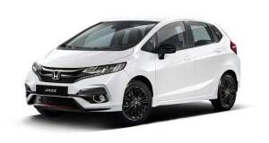 Our best value leasing deal for the  Jazz 1.3 i-VTEC EX 5dr CVT