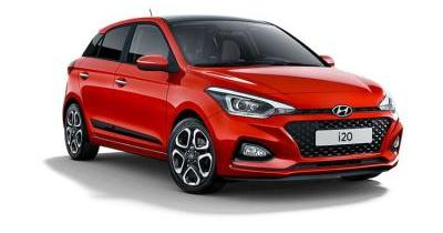 Our best value leasing deal for the  I20 1.2 MPi S Connect 5dr