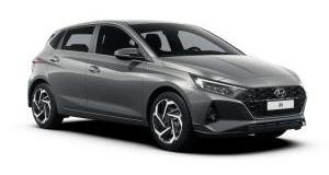 Our best value leasing deal for the  I20 1.0T GDi 48V MHD SE Connect 5dr