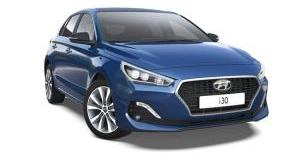 Our best value leasing deal for the  I30 1.0T GDI S 5dr