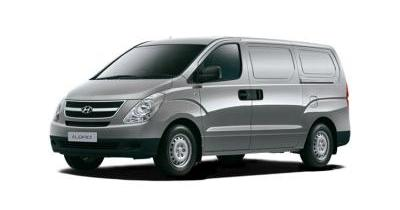 Our best value leasing deal for the  ILOAD 2.5 CRDi SE Crew Van
