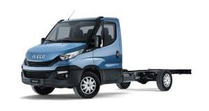 Our best value leasing deal for the  Daily 3.0 Chassis Cab 4100 WB