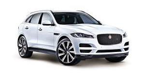 Our best value leasing deal for the  F-pace 2.0d R-Sport 5dr Auto