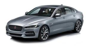 Our best value leasing deal for the  Xe 2.0 R-Dynamic S 4dr Auto