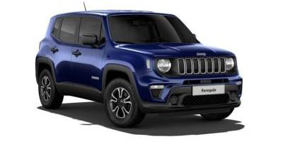 Our best value leasing deal for the  RENEGADE 1.0 T3 GSE Sport 5dr