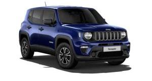 Our best value leasing deal for the  Renegade 1.3 T4 GSE S 5dr DDCT