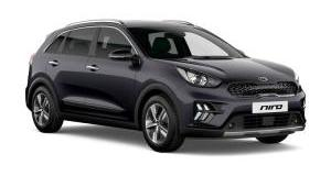 Our best value leasing deal for the  E-niro 100kW 2 39kWh 5dr Auto