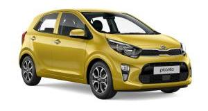 Our best value leasing deal for the  Picanto 1.0 1 5dr [4 seats]