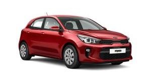 Our best value leasing deal for the  Rio 1.25 1 5dr