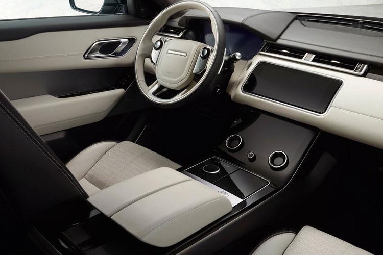 Range Rover Lease >> Land Rover Range Rover Velar Estate 2 0 P250 S 5dr Auto Car Leasing