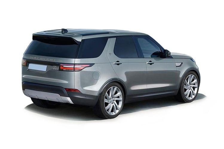 Land Rover Discovery Lease >> Land Rover Discovery Diesel 2 0 Sd4 Se Commercial Auto Car Leasing