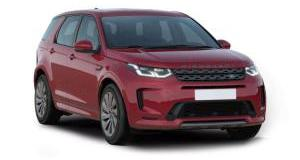 Our best value leasing deal for the  Discovery Sport 2.0 D150 SE 5dr 2WD [5 Seat]