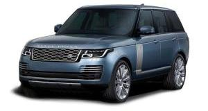 Our best value leasing deal for the  Range Rover 2.0 P400e Vogue 4dr Auto