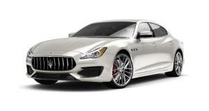 Our best value leasing deal for the  Quattroporte V6 GranLusso S [430] 4dr Auto