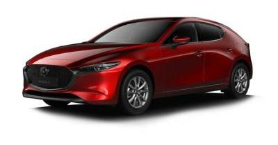 Our best value leasing deal for the  3 2.0 Skyactiv-G MHEV SE-L 5dr