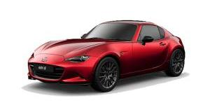 Our best value leasing deal for the  Mx-5 1.5 [132] SE-L 2dr