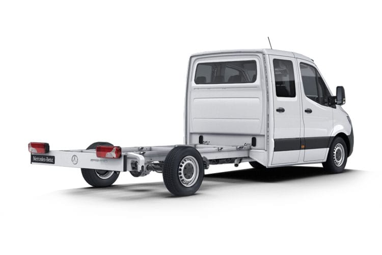 37e1d6608d Mercedes-Benz Sprinter 314cdi L3 Rwd. 3.5t Crew Cab Dropside. Business  leasing  £424.82 + VAT per month  Initial rental This is the amount of your  advanced ...