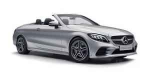 Our best value leasing deal for the  C Class C43 4Matic 2dr 9G-Tronic