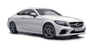 Our best value leasing deal for the  C Class C220d AMG Line 2dr 9G-Tronic