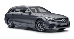 Our best value leasing deal for the  C Class C43 4Matic Edition 5dr 9G-Tronic