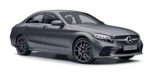 Our best value leasing deal for the  C Class C200 AMG Line Edition 4dr 9G-Tronic
