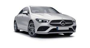 Our best value leasing deal for the  Cla CLA 35 4Matic 4dr Tip Auto