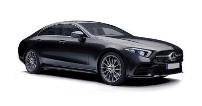 Our best value leasing deal for the  CLS CLS 53 4Matic+ 4dr TCT