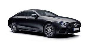 Our best value leasing deal for the  Cls CLS 300d AMG Line 4dr 9G-Tronic