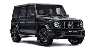Our best value leasing deal for the  G CLASS G63 5dr 9G-Tronic