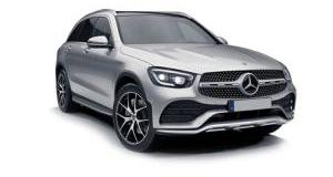 Our best value leasing deal for the  Glc GLC 43 4Matic 5dr MCT
