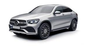 Our best value leasing deal for the  Glc Coupe GLC 300 4Matic AMG Line 5dr 9G-Tronic