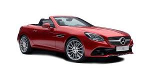 Our best value leasing deal for the  Slc SLC 300 Final Edition Premium 2dr 9G-Tronic