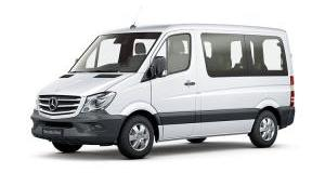 Our best value leasing deal for the  Sprinter 316CDI BlueEFFICIENCY TL7 7-Seater H/Rf 7G-Tronic