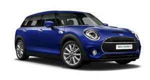 Our best value leasing deal for the  Clubman 1.5 Cooper Classic 6dr