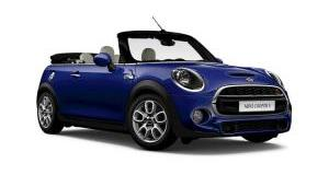 Our best value leasing deal for the  Convertible 1.5 Cooper Classic 2dr