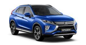 Our best value leasing deal for the  Eclipse Cross 1.5 Dynamic 5dr CVT 4WD
